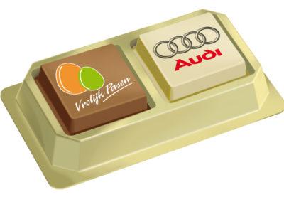 Pralines Audi
