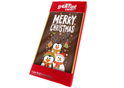 Greating Card Merry Christmas