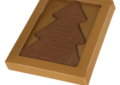 Chocolate Wish Tree 135g