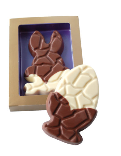 Easter Figures relief 125g