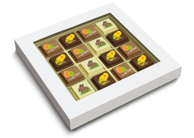 Pralines Easter 16 pcs