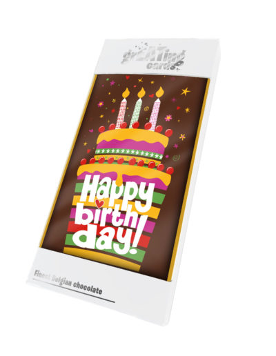 Greating Card Happy Birthday
