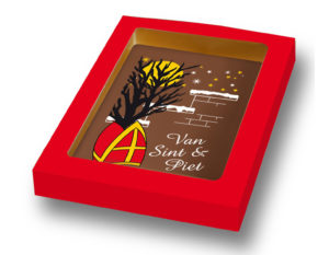 Chocoladekaarten