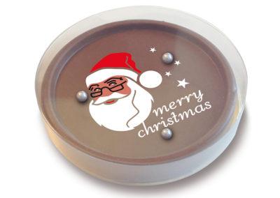Funny Choc Merry Christmas