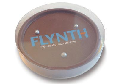 Funny Choc Flynth