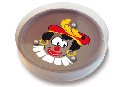 Funny Choc Piet