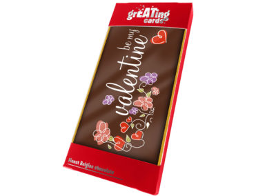 Greating Card Valentine