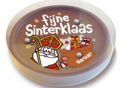 Funny Choc Sinterklaas
